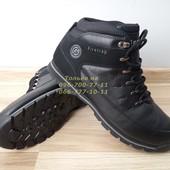 Ботинки Firetrap Rhino, 45-46р, Кожа, Оригинал, Состояние на 5