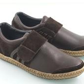 Новинка!!! туфли мужские натуральная кожа MD10