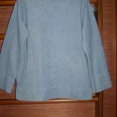 Реглан флисовый, женский, размер М