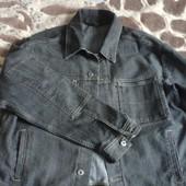 Джинсовая куртка 48-50 р.