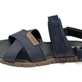 Сандали мужские Multi Shoes Roler синие