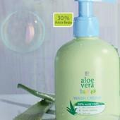 Мягкий детский шампунь LR Aloe Vera Baby