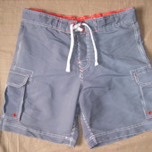 H&M (L) пляжные шорты мужские