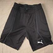 Puma (S) вратарские шорты мужские