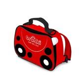 "Trunki термосумка ланчбокс сумка-холодильник ""божья коровка"" lunch bag backpack ""harley"" 0291-GB01"
