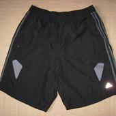 Adidas ClimaCool (XL) спортивные беговые шорты мужские
