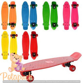 Скейт Пенни борд Penny board 0847