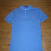 Ralph Lauren футболка-поло M-L-размер. Оригинал