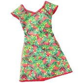 Barbie Fashions одежда для куклы Барби платье зеленое fct12