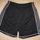 Kappa (M) спортивные шорты мужские