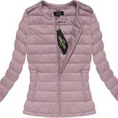 Стильна тонка польська куртка 50-52 розмір. Нова