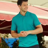 Мужская Рубашка Поло Супер Цена ( 63-402-0)