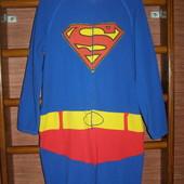 Пижама флисовая, мужская, размер S рост до 170 см Sedarwood State