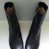 Ботинки  Ara , р. 41. кожа.