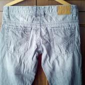 Крутые джинсы Prime на болтах