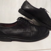 Туфли Кожа Германия Sioux 45,5 размер