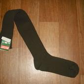 Мужские высокие полушерстяные носки р. 43-46