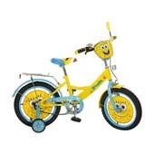 Велосипед Спанч Боб 16 дюймов