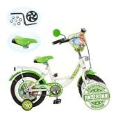 Велосипед детский Фиксики 12 дюймов