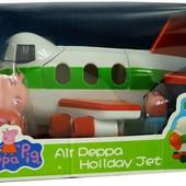 """Игровой набор """"Самолет"""" Свинка Пеппа (Peppa Pig)"""