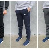Спортивные штаны Nike. Разные расцветки!все в наличии!Моментальная отправка!Самовывоз в Киеве