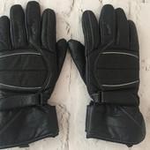 Перчатки для мотоциклістів