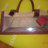 Новая детская стильная сумка
