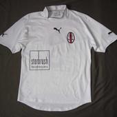 Puma (M) спортивная футбольная футболка мужская