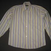 Collection CX (M) рубашка мужская натуральная