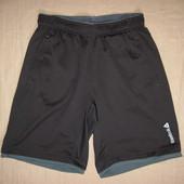 Reebok PlayDry (М) спортивные шорты мужские