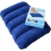Подушка надувная Intex 68672, размер 28х43х9см