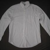 Dockers (М) рубашка мужская натуральная