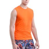 Стильные летние шорты 2 цвета S-XXL