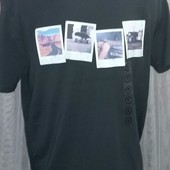 Фирменная футболка C&A(германия) размер М