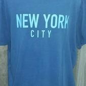 Качественная футболка HM(англия) размер ХЛ