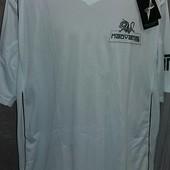 Качественная футболка для занятия спортом , размер ХХЛ . германия