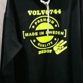 Толстовка на баечке   с капюшоном  Spread(германия)  размер XXL