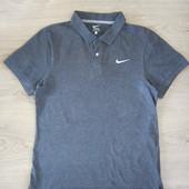Поло футболка Nike,оригинал, р.S