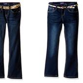 Джинсы для девочек Ли Lee Girls Belted Jean