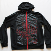 Спортивная кофта-куртка Adidas. Размер XL