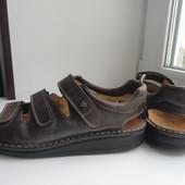 раз.41.Удобные сандалии Finn Comfort