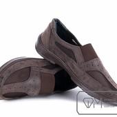 Туфли мужские W6584