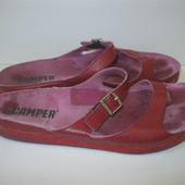 шльопанцы 39р Camper