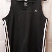 Спортивная фирменная майка футболка Adidas ClimaCool (клаймакул)