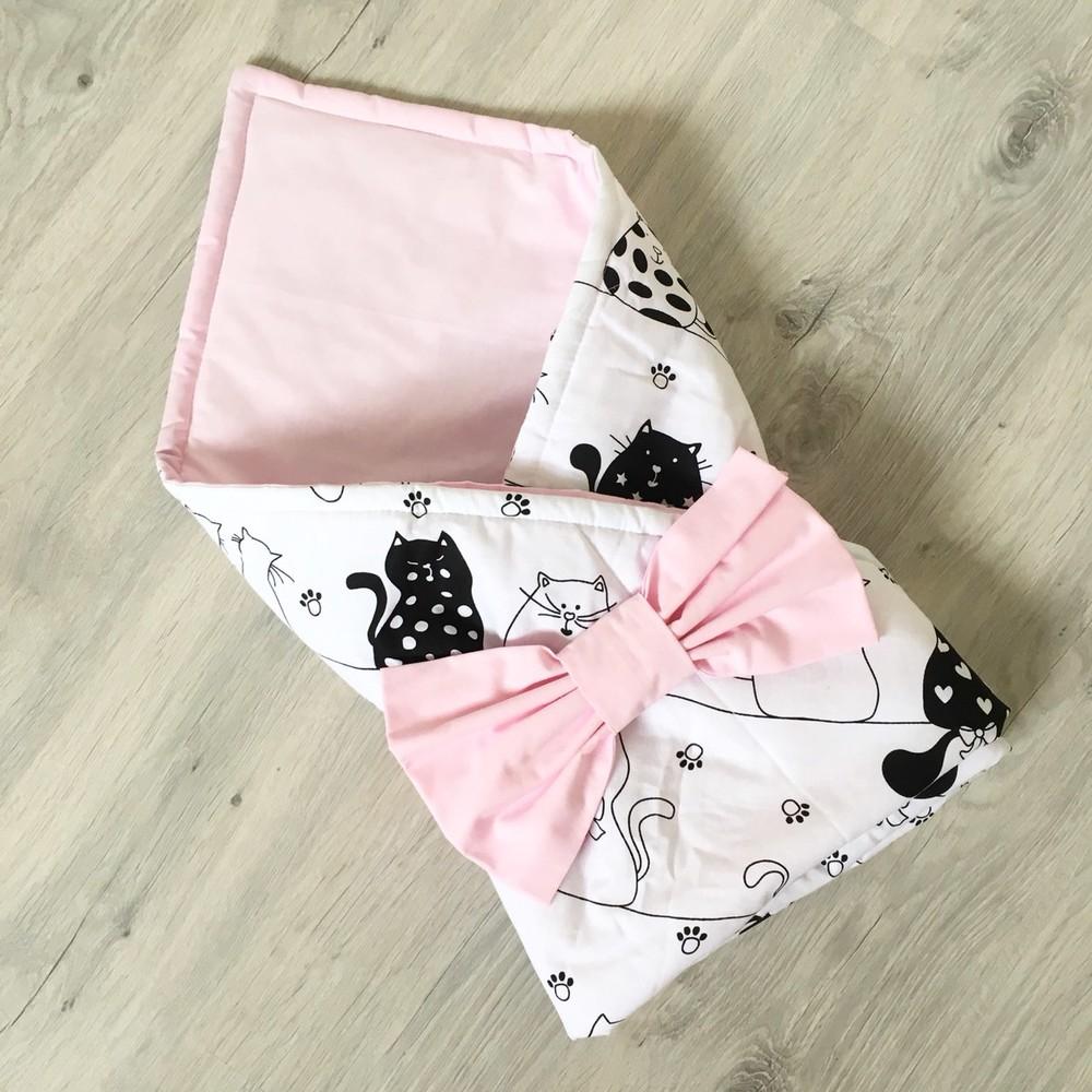 Плед,одеяло,конверт на выписку,в кроватку новое фото №1
