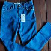 Фирменные джинсы-скини Denim Co (Primark) р.128-134