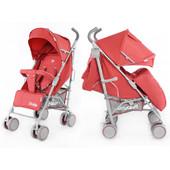 Коляска трость Babycare Pride Red