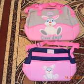 Удобная сумка для деток