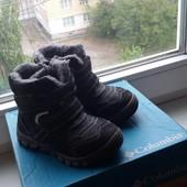 Ботинки T.Taccardi Biker, р. 26-16-16,5см, кожаные, бу, состояние идеальное
