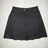 Школьная юбка Tu 5 лет, рост 110 см.